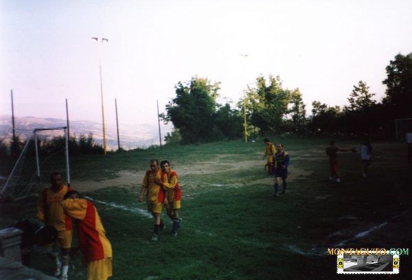 Torneo estate 2004
