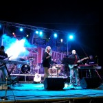 VIDEO E FOTO | Sabato Almablue in concerto ad Ariano